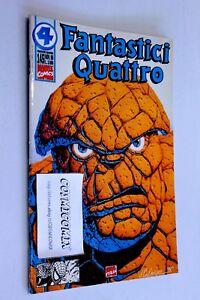FANTASTICI QUATTRO n. 145 Marvel 1996 - Italia - FANTASTICI QUATTRO n. 145 Marvel 1996 - Italia