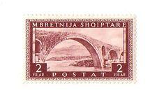 1939 Albania Stamp  #321  Italian Domination  MLH  WW2