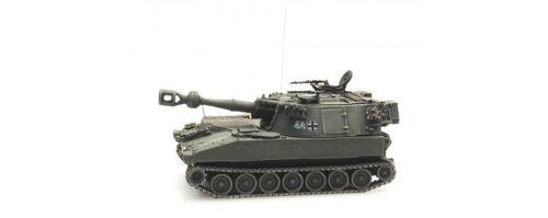 Bundeswehr Artitec 6870093-1//87 Neu H0 M109G
