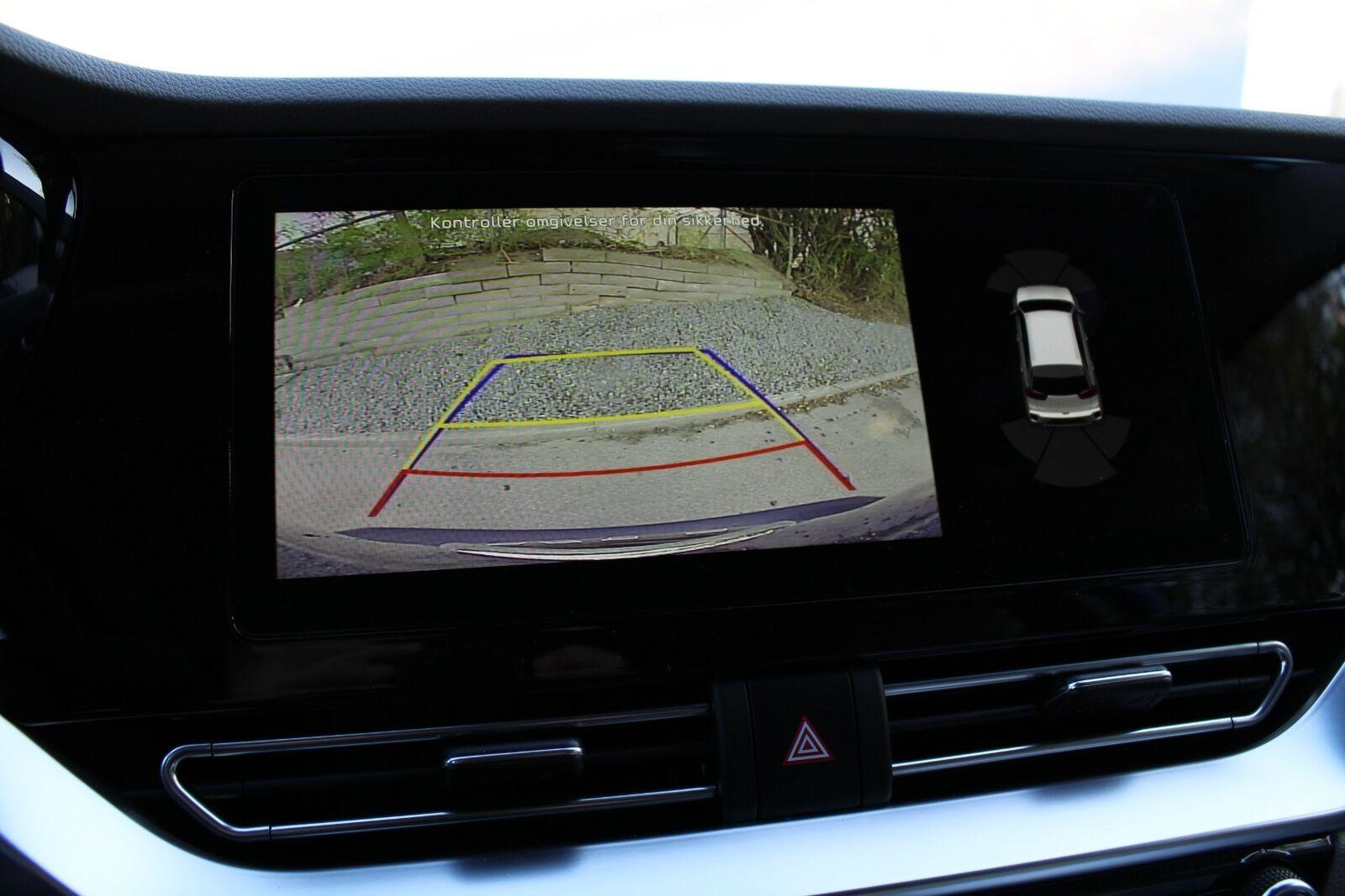 Kia Niro 1,6 PHEV Premium DCT - billede 14