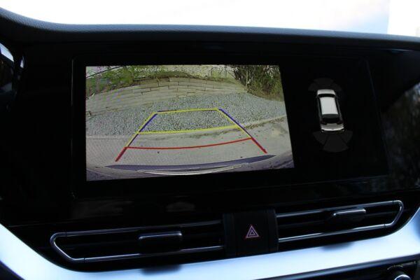 Kia Niro 1,6 PHEV Premium DCT billede 14