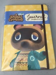 Animal Crossing New Horizons 2021 JOURNAL - New Sealed - EXCLUSIVE IN-HAND