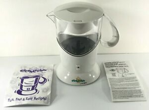Cocomotion Hot Chocolate Maker by Mr. Coffee -Makes 4 Cups ...
