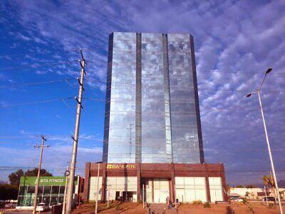 Se renta oficina 112 metros cuadrados en Zona Dorada, Torre Saltillo