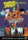 Hero City by Adan Jimenez, Evonne Tsang (Paperback / softback)