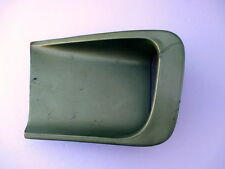 1969 69 Ford Mustang fastback Mach 1 left quarter panel air scoop 429