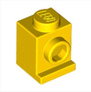 LEGO Angular Brick 1x1 (4070)_ Bright Yellow _407024(Lot ...