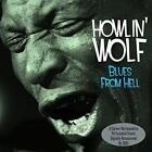 Blues from Hell by Howlin' Wolf (CD, Nov-2015, 3 Discs, Not Now Music)