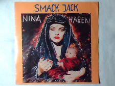 "NINA HAGEN Smack Jack 7"" HOLLAND"