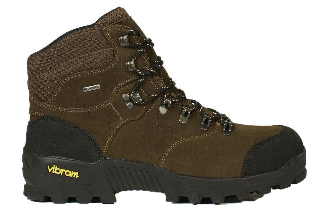 Aigle Altavio Gore-Tex laarzen wandelen Buitenshuis Hiking schoenen laars