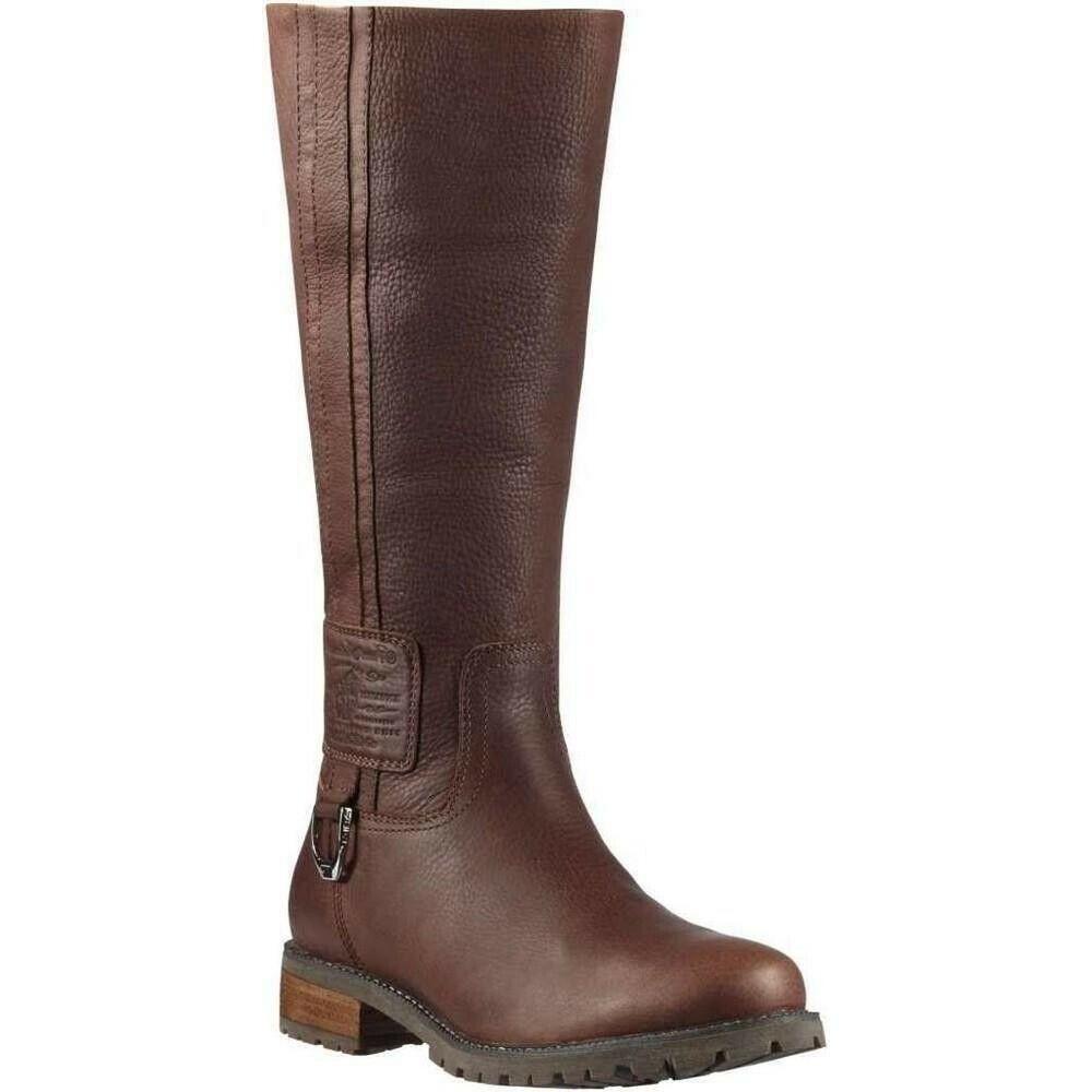 Ariat Kempton H2O Boot - Coffee -