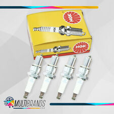 4 Pack NEW GENUINE NGK Replacement SPARK PLUGS CR6HS Stock No 7023 Trade Price