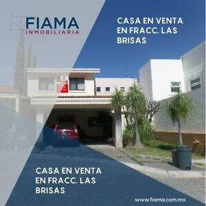 VENDO CASA EN LAS BRISAS RESIDENCIAL , TEPIC (FV)