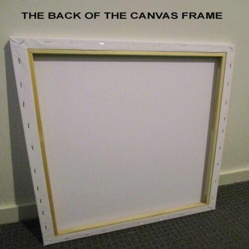 Vintage painting art claude monet artwork lady field poster canvas framed