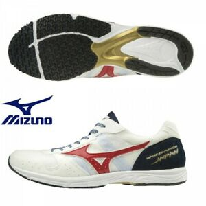 mizuno running for marathon
