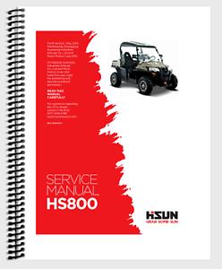 Fantastic Hs 800 Utv Service Manual Hisun Wiring Diagram Printed Book Copy Wiring Cloud Hisonuggs Outletorg