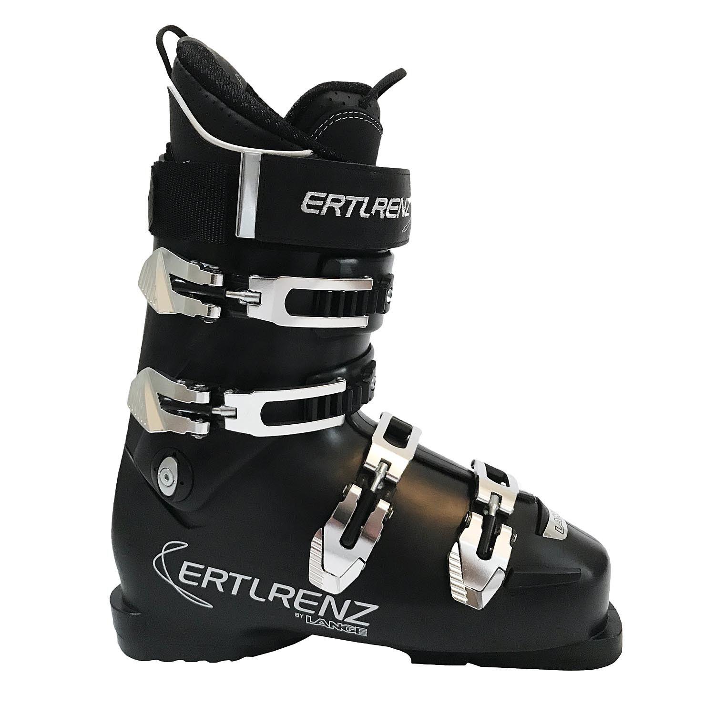 Skischuhe Ertl-Renz by Lange Flex 100 Skistiefel Ski Stiefel SkiStiefel