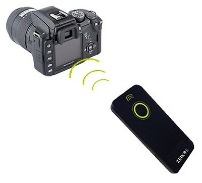 Wireless Remote Control for Nikon D5500 Coolpix A 8400 8800 P6000 P7000 P7100