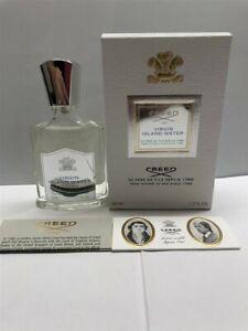 Virgin-Island-Water-Creed-1-7-oz-50-ml-Millesime-Spray-Unisex-Eau-de-Parfum