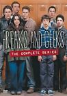 Freaks and Geeks Complete Series 0826663482096 With Martin Starr DVD Region 1