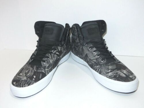 8 Vans Skate Chaussures Otw 9 Athlétisme Taille Uk Hommes Neuf Bushwick Us 42 7wad7