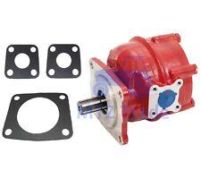 Belarus Tractor Hydraulic Gear Pump 800 900 5000 8000 9000 Parts Mtz Nsh32a