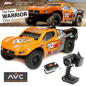 LOS03013T2-Team-Losi-22S-1-10-RTR-2WD-Brushless-RC-Short-Course-Truck-K-amp-N