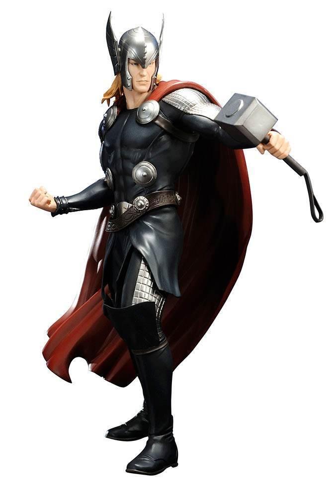 Avengers Marvel Now THOR 1/10 Scale Artfx Statue Kotobukiya 20Cm