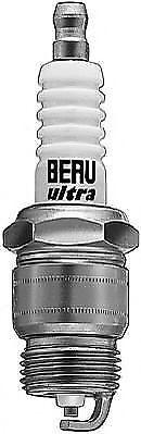 Beru Z33 0001740700 Ultra Spark Plug Replaces 1 240 5JE