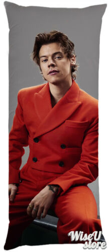 Harry Styles Dakimakura Full Body Pillow cover case Pillowcase 5 disings