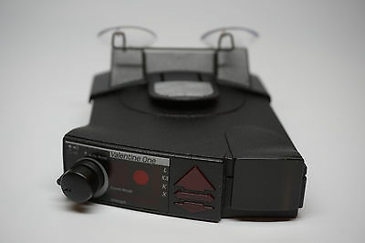 VALENTINE One 1 V1 POP 2 Radar Detector **TRUSTED EBAY SELLER**  DRAFT DRAFT