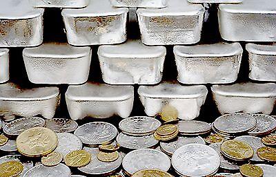 Estate Lot Americas First Silver Dollar Gold Bullion Coins Proofs Bonus!