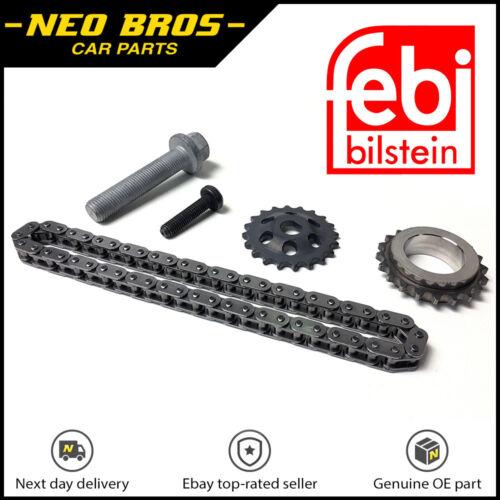 Mini R55 R56 R57 R58 R59 1.4 1.6 Petrol Oil Pump Chain Kit 48384