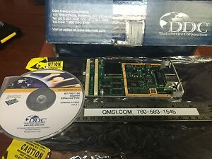 Image of Data-Device-Corp-ILC-Data-Device-Corp-fiber-channel-DDC-ET-71010M2 by Quality Manufacturing Services Inc.