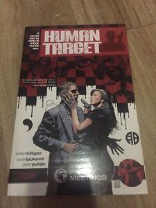 VERTIGO-COMICS-HUMAN-TARGET-VOL-1-Peter-Milligan