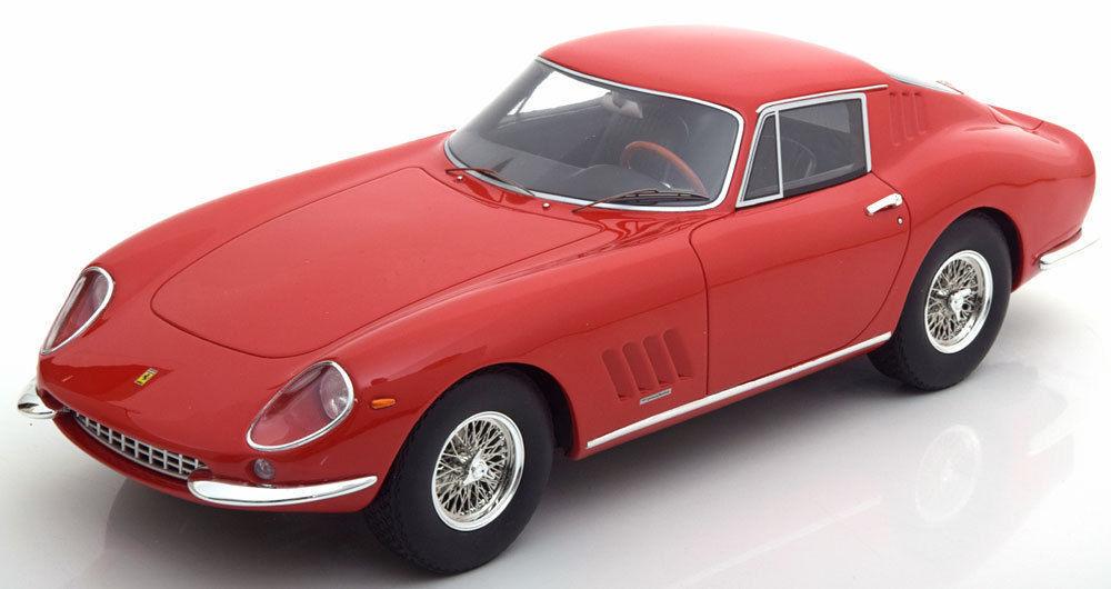 CMR 1975 Ferrari 275 GTB Röd färg 1 18 Sällsynta Sök