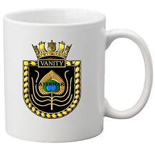 HMS VANITY COFFEE MUG