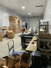Bottlingfilling Manufacturing Business In Columbus Ohio For Sale