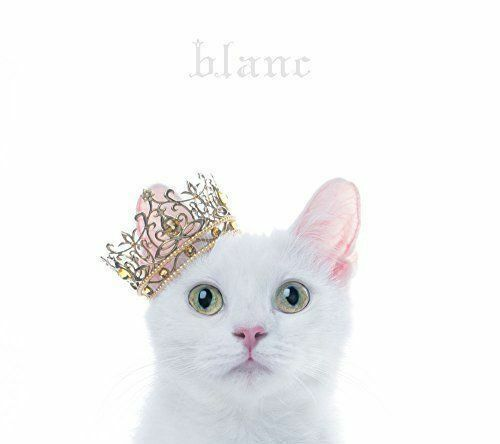 AIMER-BEST SELECTION 'BLANC'-JAPAN CD+DVD / Type B Ltd/Ed H70
