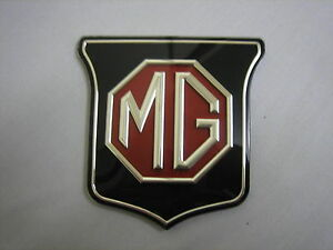 201-050-ARA2148-MG-MGB-GRILLE-BADGE