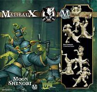 Malifaux - Gremlins: Moon Shinobi Wyr 20616