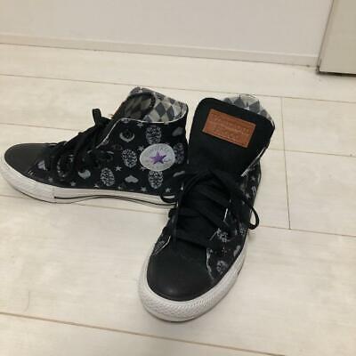 JoJo's Bizarre Adventure X CONVERSE ALL STAR Sneakers size US 8 jp 26 | eBay
