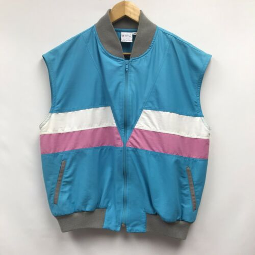 Vintage Bay Club By Catalina Womens Size 12 Jacket