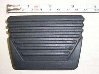 1964 Chevy Nova Or Chevy Ii Brake Or Clutch Pedal Pad Manual Transmission