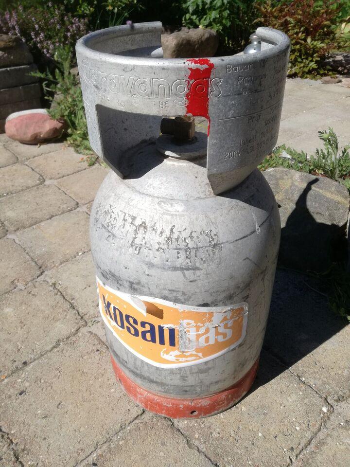 Gasflaske 6 kg