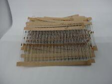 600pcs Kit Set 30 Values X 20 Each 16w 5 Carbon Film Resistors Pack 10ohms 1m