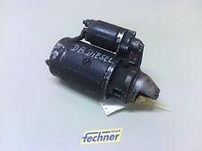 Anlasser MB 206 D 207 70- Bosch 0001362027 /028 Diesel Starter