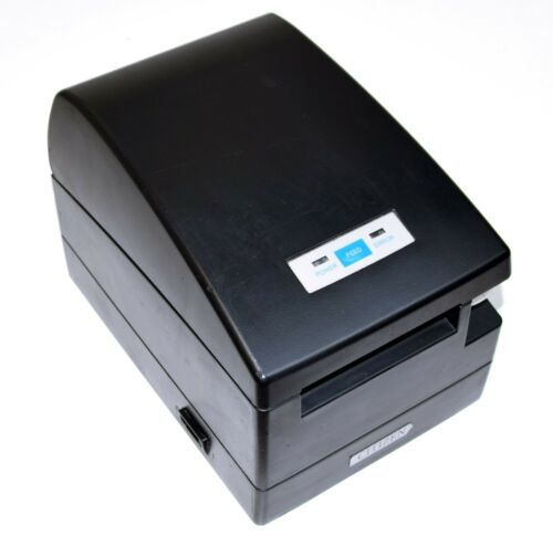 CITIZEN CT-S2000 POS Thermo Bon Drucker Kassendrucker USB & RS-232 Seriell