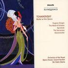 Tchaikovsky: Ballet At The Opera [Australia] (CD, Jun-2007, Philips)
