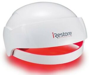 iRestore-Laser-Hair-Growth-System-Hair-Loss-Treatment-Regrowth-Therapy-NEW